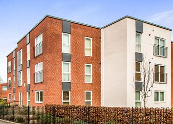 Thumbnail 2 bedroom flat for sale in Sheen Gardens, Manchester