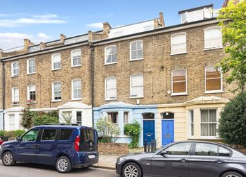 Thumbnail 3 bed flat for sale in Leverton Street, London