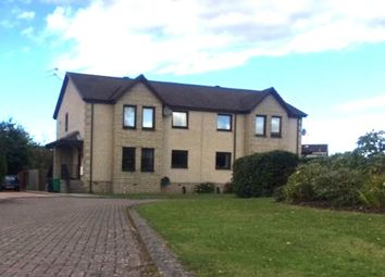 Thumbnail 2 bed flat to rent in Robertson Road, Cupar