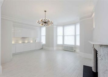 Thumbnail 2 bed flat for sale in Plympton Road, London
