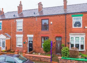 Thumbnail 2 bed terraced house for sale in Argyle Street, Atherton, Manchester