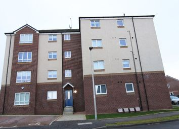 Thumbnail 2 bed flat for sale in Dunscaith Drive, Cambuslang, Glasgow