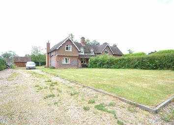 Thumbnail 3 bed semi-detached house for sale in Chesham Road, Berkhamsted, Hertfordshire