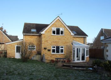 Thumbnail 4 bed detached house for sale in Hardy Close, Marnhull, Sturminster Newton, Dorset