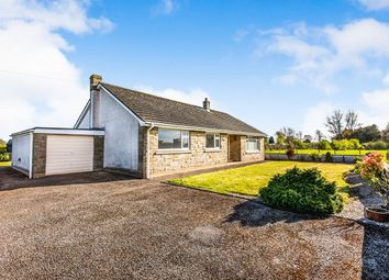 Thumbnail 3 bed bungalow to rent in Causewayhead Silloth, Wigton
