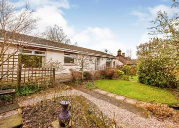 Thumbnail 3 bed detached bungalow for sale in Ancaster Road, Callander
