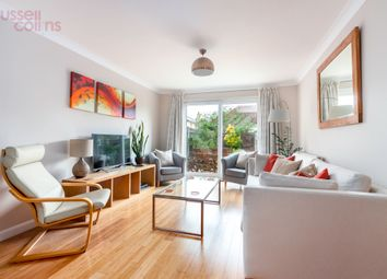 Thumbnail 4 bed terraced house to rent in Rowan Close, Ealing, London