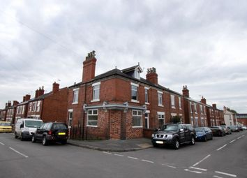 Thumbnail 2 bed flat to rent in Brooke Street, Sandiacre