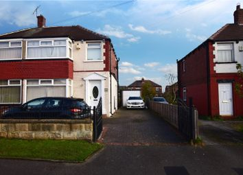 Thumbnail 2 bedroom semi-detached house for sale in Waincliffe Drive, Leeds, West Yorkshire