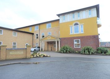 Thumbnail 2 bed flat for sale in 124 Sienna Court, Chadderton