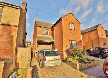 Thumbnail 3 bed semi-detached house to rent in Castle Road, St.Albans
