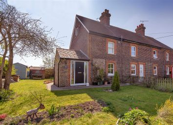 Thumbnail 4 bed end terrace house for sale in Yalding Hill, Yalding, Maidstone