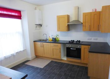 Thumbnail 2 bed maisonette to rent in Queen Street, Newton Abbot