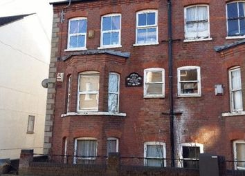 Thumbnail 1 bedroom flat for sale in Clarendon Road, Luton