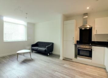 Thumbnail 1 bed flat for sale in Archer House, 3 John Street, Stockport, Cheshire