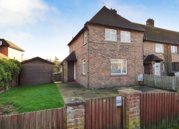 3 bed end terrace house for sale in Somerset Road, East Preston, Littlehampton BN16