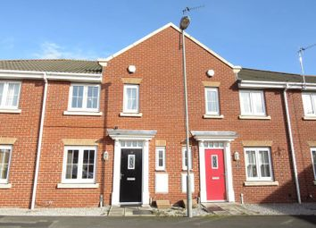 Thumbnail 3 bedroom town house for sale in Marnell Close, Liverpool