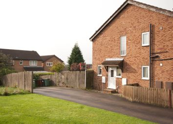 Thumbnail 1 bed mews house to rent in Broadcroft Way, Tingley, Tingley, Wakefield