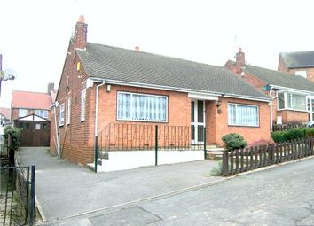 Thumbnail 2 bed detached bungalow to rent in Charnwood Avenue, Belper