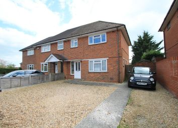 Thumbnail 3 bed property to rent in Grover Avenue, Lancing