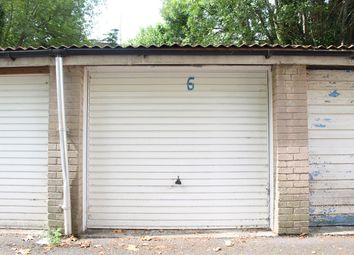 Parking/garage for sale in South Court, Geroge Street, Pontypool NP4