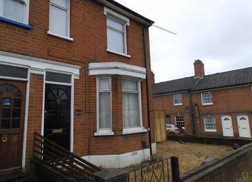 Thumbnail 3 bed semi-detached house to rent in Back Hamlet, Ipswich, Suffolk