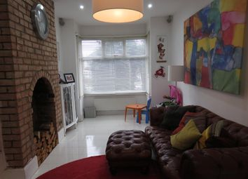 Thumbnail 3 bed terraced house to rent in Kingsbury Road, Erdington, Birmingham