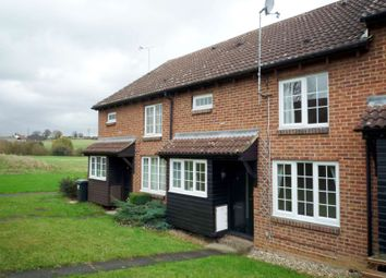 Thumbnail 1 bed property to rent in Richmond Walk, Jersey Farm, St Albans