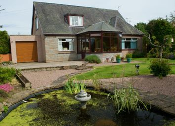 Thumbnail 3 bed detached house for sale in Garmouth, Fochabers