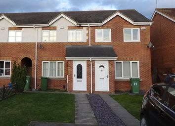 Thumbnail 2 bed link-detached house to rent in Honeycomb Avenue, Stockton-On-Tees