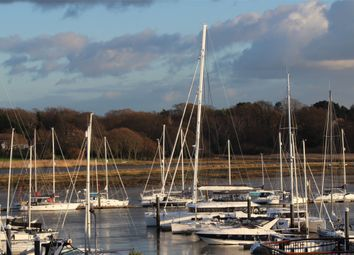 Thumbnail 3 bed detached house for sale in Crowsport, Hamble, Southampton