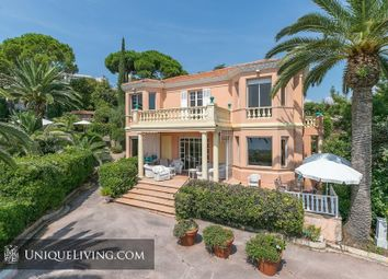 Thumbnail 5 bed villa for sale in Golfe Juan, Antibes, French Riviera