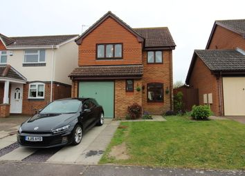 Thumbnail 3 bed detached house to rent in Nidderdale, Carlton Coville, Lowestoft