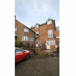 Thumbnail 3 bed terraced house to rent in Westley House, Hem Lane, Minsterley