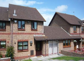 Thumbnail 2 bed terraced house to rent in Bryn Amlwg, North Cornelly, Bridgend.