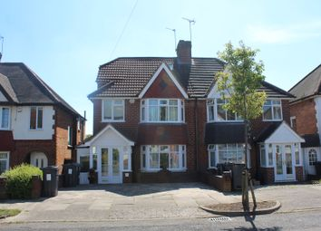 Thumbnail 4 bed semi-detached house to rent in Acheson Road, Hall Green, Birmingham, West Midlands