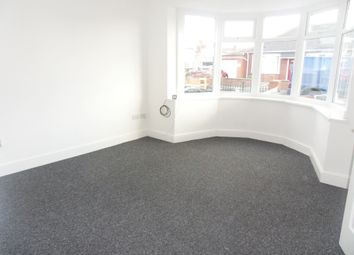 Thumbnail 2 bedroom bungalow to rent in High View North, Wallsend