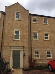 Thumbnail 2 bed flat to rent in Flanders Close, Bicester