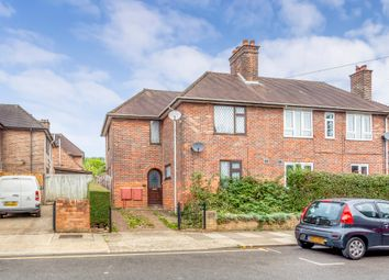 Thumbnail 3 bed semi-detached house for sale in Reservoir Road, Ruislip