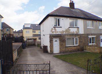 Thumbnail 3 bed semi-detached house to rent in Como Avenue, Bradford