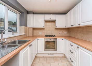Thumbnail 2 bed terraced house for sale in Rowans Lane, Bryncethin, Bridgend