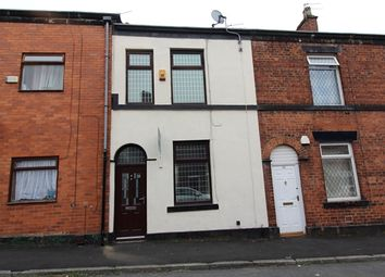 Thumbnail 3 bed terraced house to rent in Regent Street, Bury