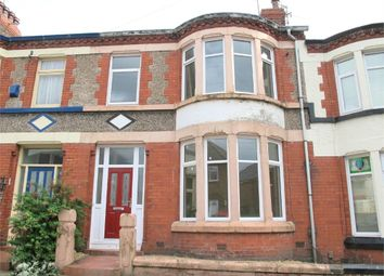 Thumbnail 4 bed terraced house for sale in Beverley Road, Liverpool, Merseyside