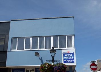 Thumbnail 2 bed flat to rent in Charles Street, Milford Haven