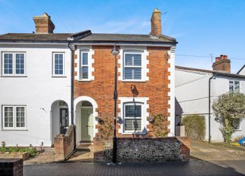 Stoke Fields, Guildford, Surrey GU1. 2 bed semi-detached house for sale