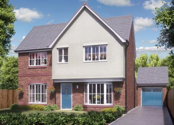4 bed detached house for sale in Thorn Road, Houghton Regis, Dunstable LU5