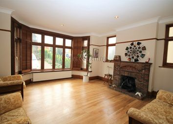 Thumbnail 4 bed detached house to rent in Shewsbury Lane, Shooters Hill