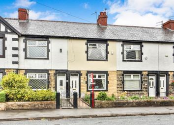 Thumbnail 3 bed terraced house for sale in Kiddrow Lane, Burnley, Lancashire, Burnley