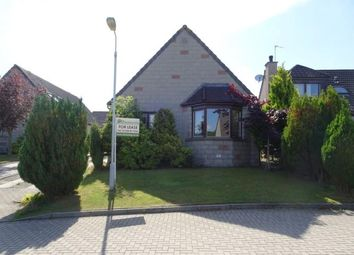 Thumbnail 3 bed detached house to rent in Migvie Grove, Kingswells, Aberdeen
