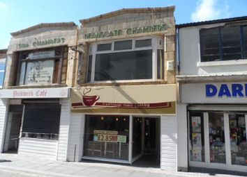Thumbnail Retail premises to let in Deansgate, Blackpool